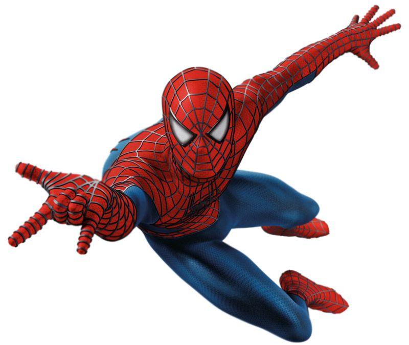 La prospettiva sul corpo umano lo scorcio for Stampe da colorare spiderman