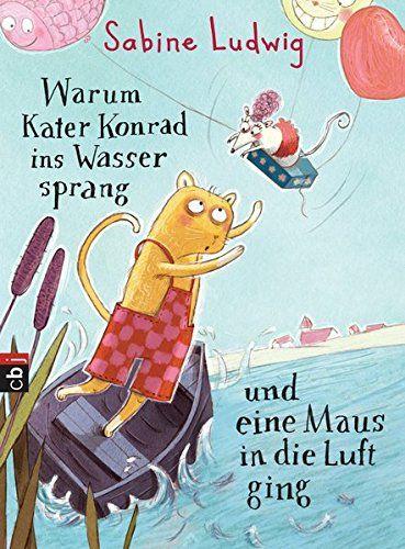 Bisch Online Sabine Ludwig Kinderbucher Kater