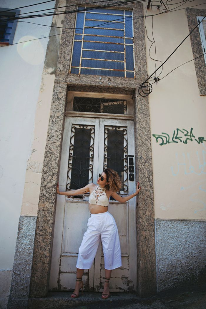 Karla's Closet / I Love You, Rio //  #Fashion, #FashionBlog, #FashionBlogger, #Ootd, #OutfitOfTheDay, #Style