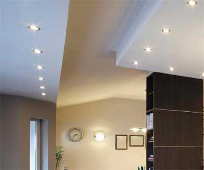 David Hunt Lighting E27 Rustika Shaped Lamp Downlights