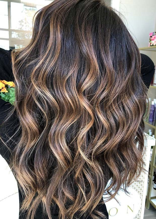 43 Best Fall Hair Colors & Ideas for 2019 | StayGlam