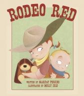 (Peachtree) A rip-roaring new sibling story illustrated by Caldecott Honor winner Molly Idle