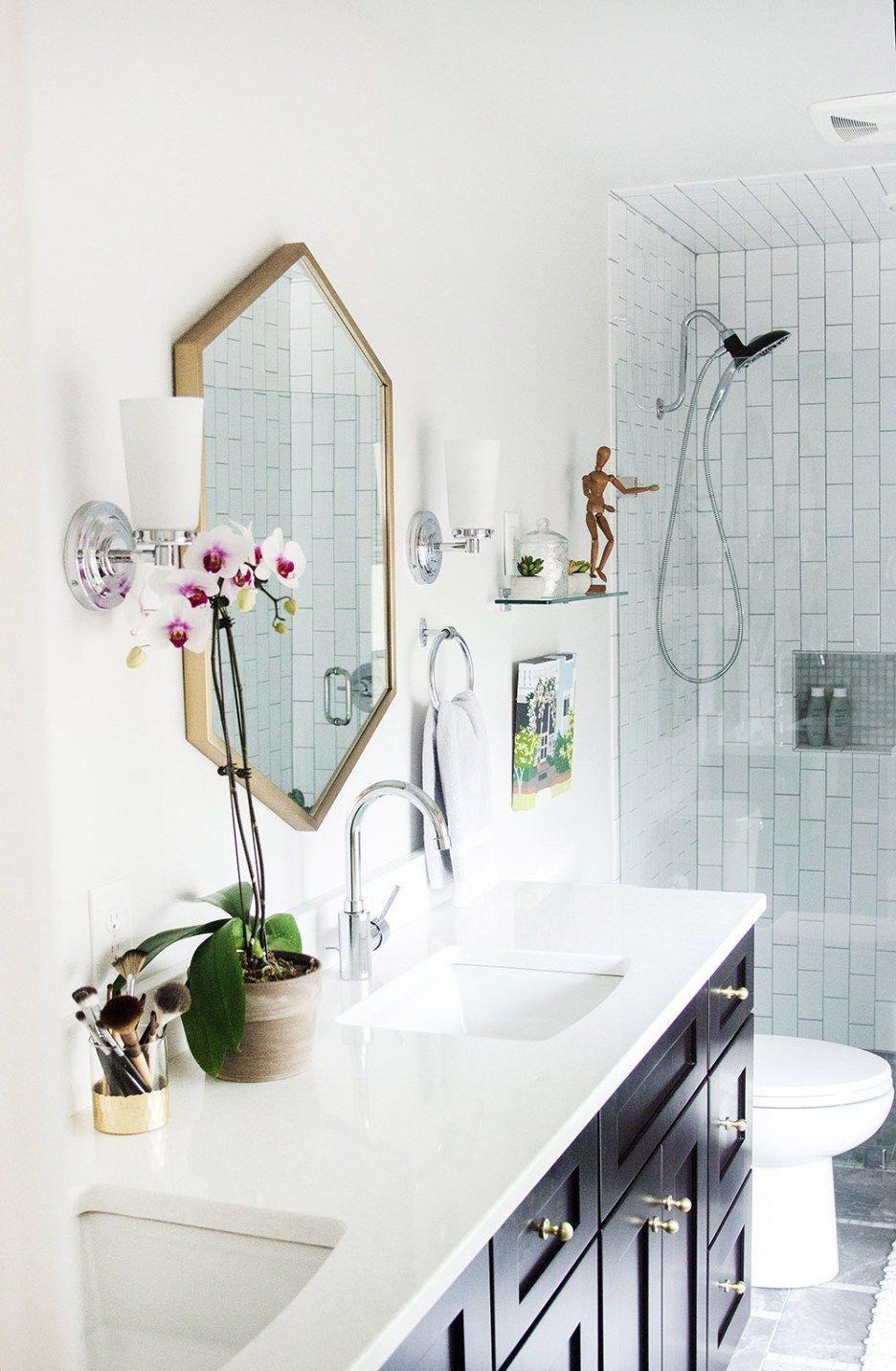 Windsor Heights Ranch Master Bath Remodel Master Bath Remodel - Bathroom remodel west des moines