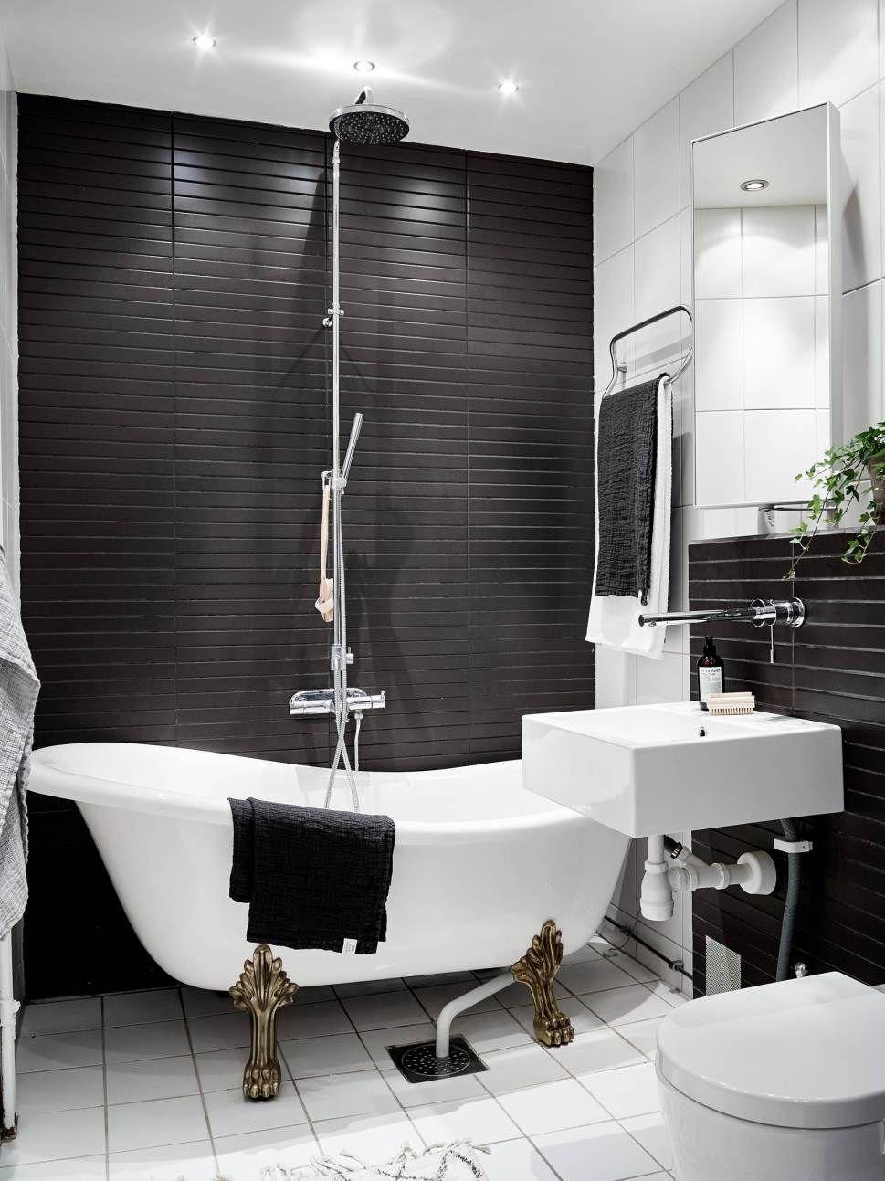 Bathroom | home | interior design | freestanding bath tubes ...