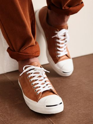 converse purcell leather