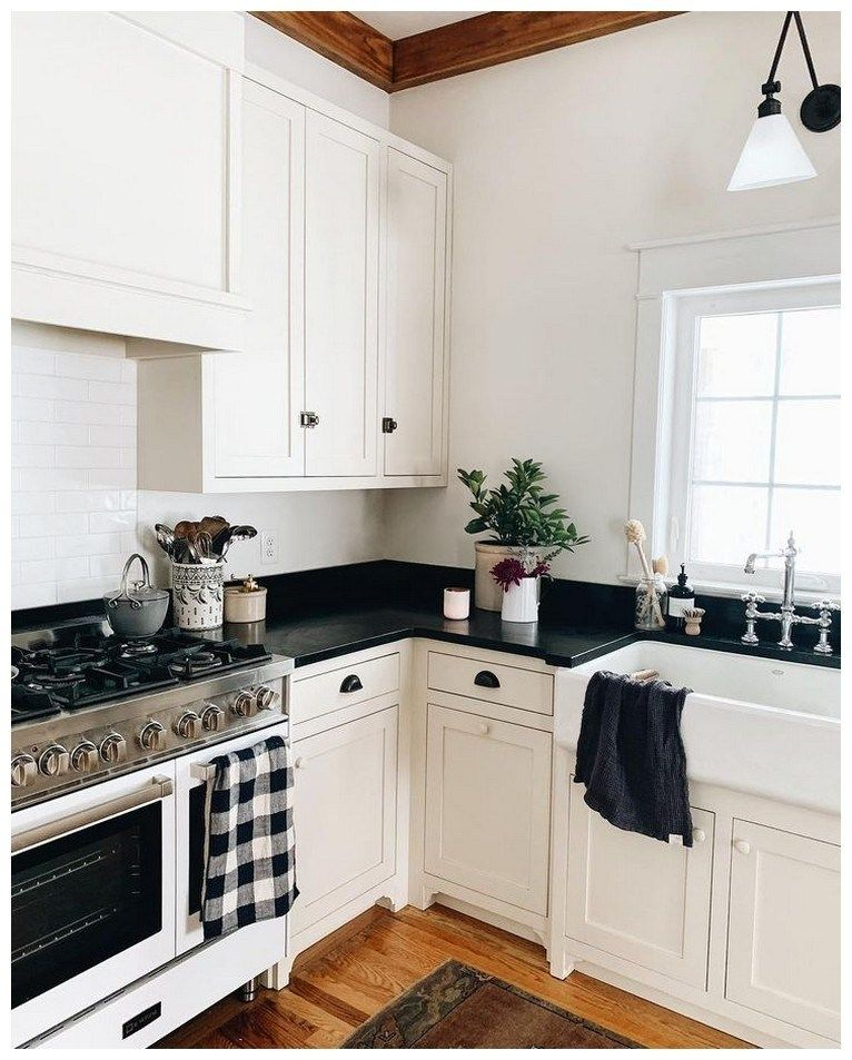 Kitchen Cabinets And Countertops Cost: Small Kitchen Remodel Cost Fast And Easy 4 In 2019