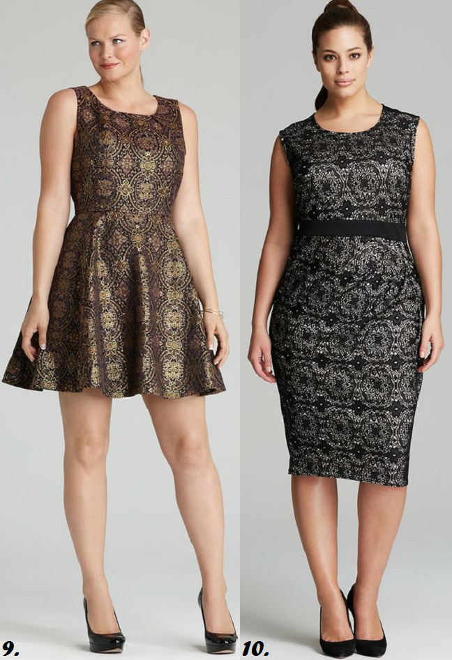 Currently Craving 10 Plus Size Dresses At Bloomingdales Plus