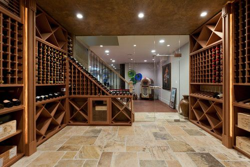 Wine Cellar Photos Design, Pictures, Remodel, Decor and Ideas - page