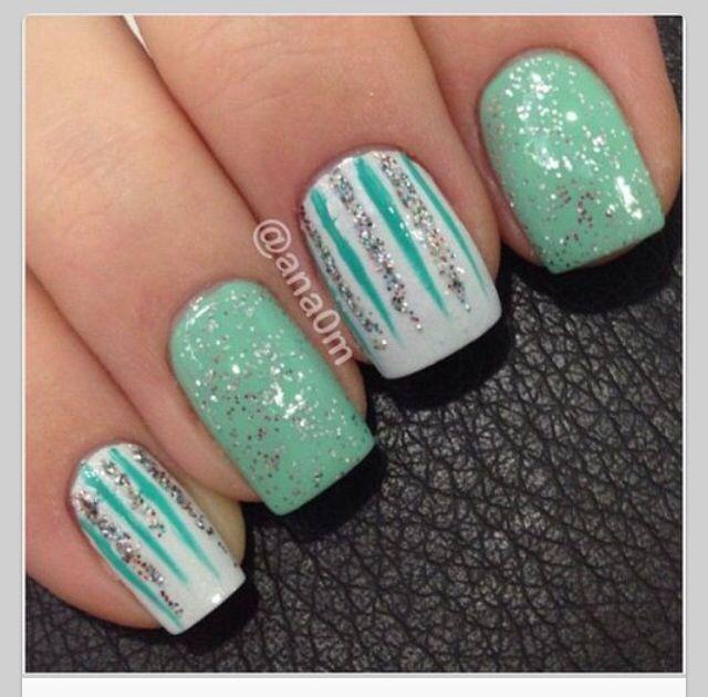 So cute | Love nails | Pinterest