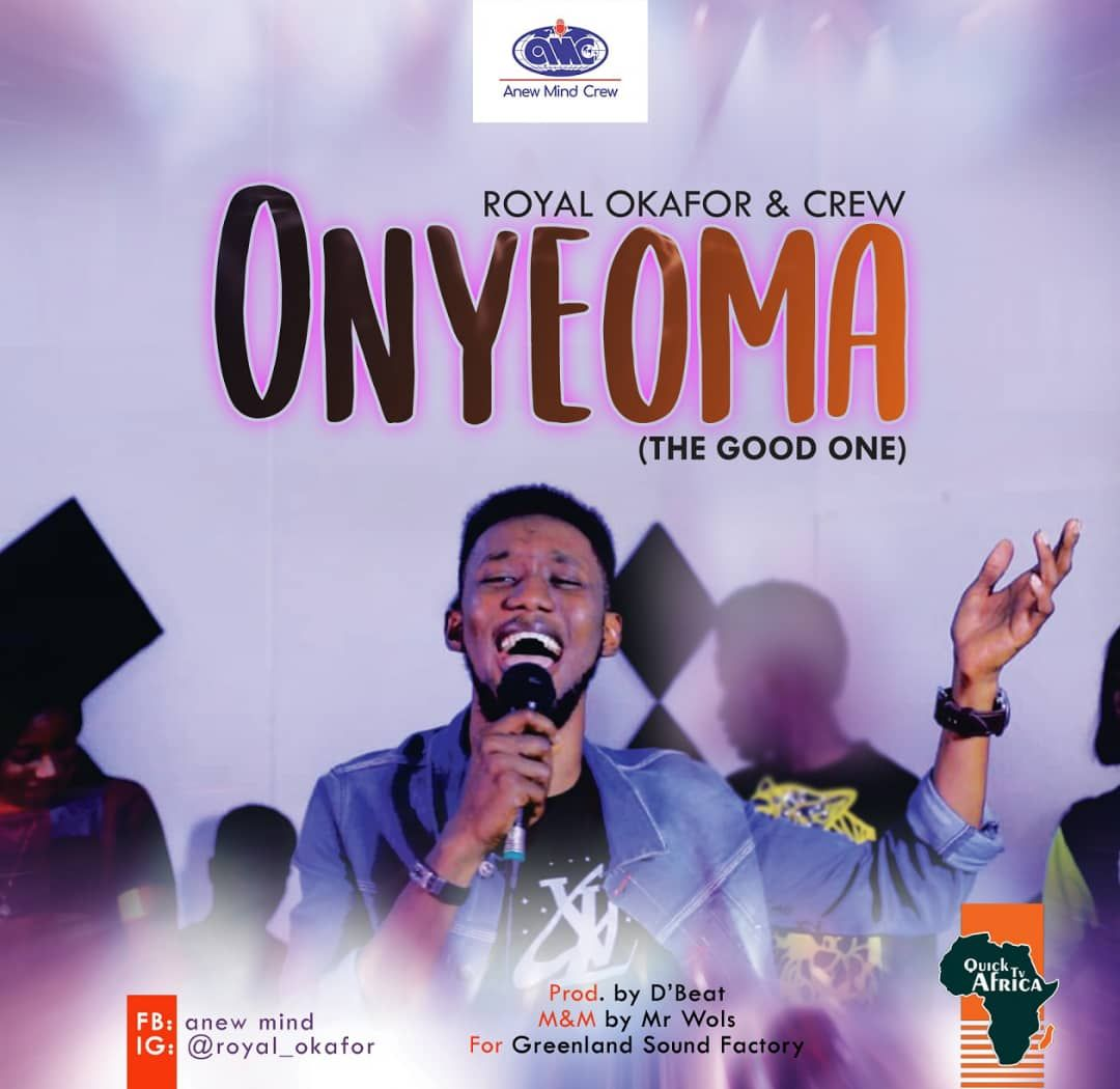 Onyeoma Royal Okafor X Anew Mind Crew In 2020 Mindfulness Anew Latest Music Picazo rhap, hotkid, hotkid fire, fire who is the best, instagram, mr musco, picazo, olamide, reminisce, oladips, ybnl, ybnl mafia, freestyle, yoruba rap. onyeoma royal okafor x anew mind crew