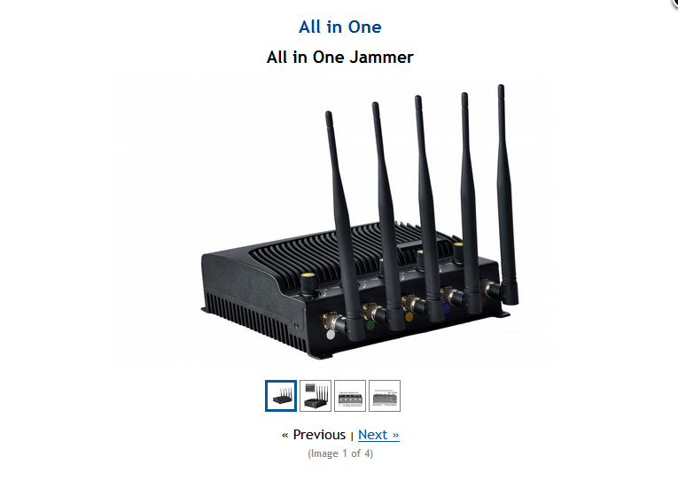 The All In One Can Block Up To 5 Bands With An Option For Blocking Gps Wifi And Bluetooth This Is A Powerful Worry F Newest Cell Phones Jammer All In One