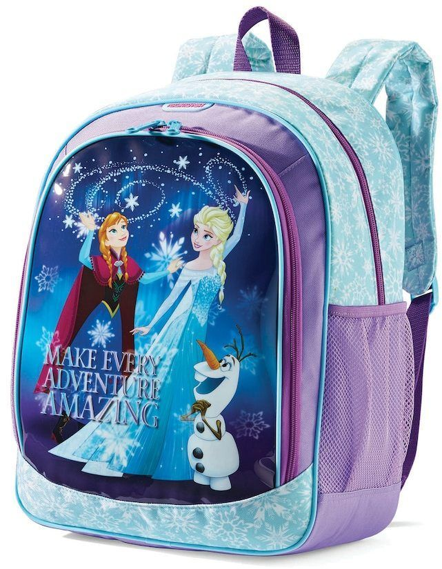3507f31f32c Disney s Frozen Backpack by American Tourister