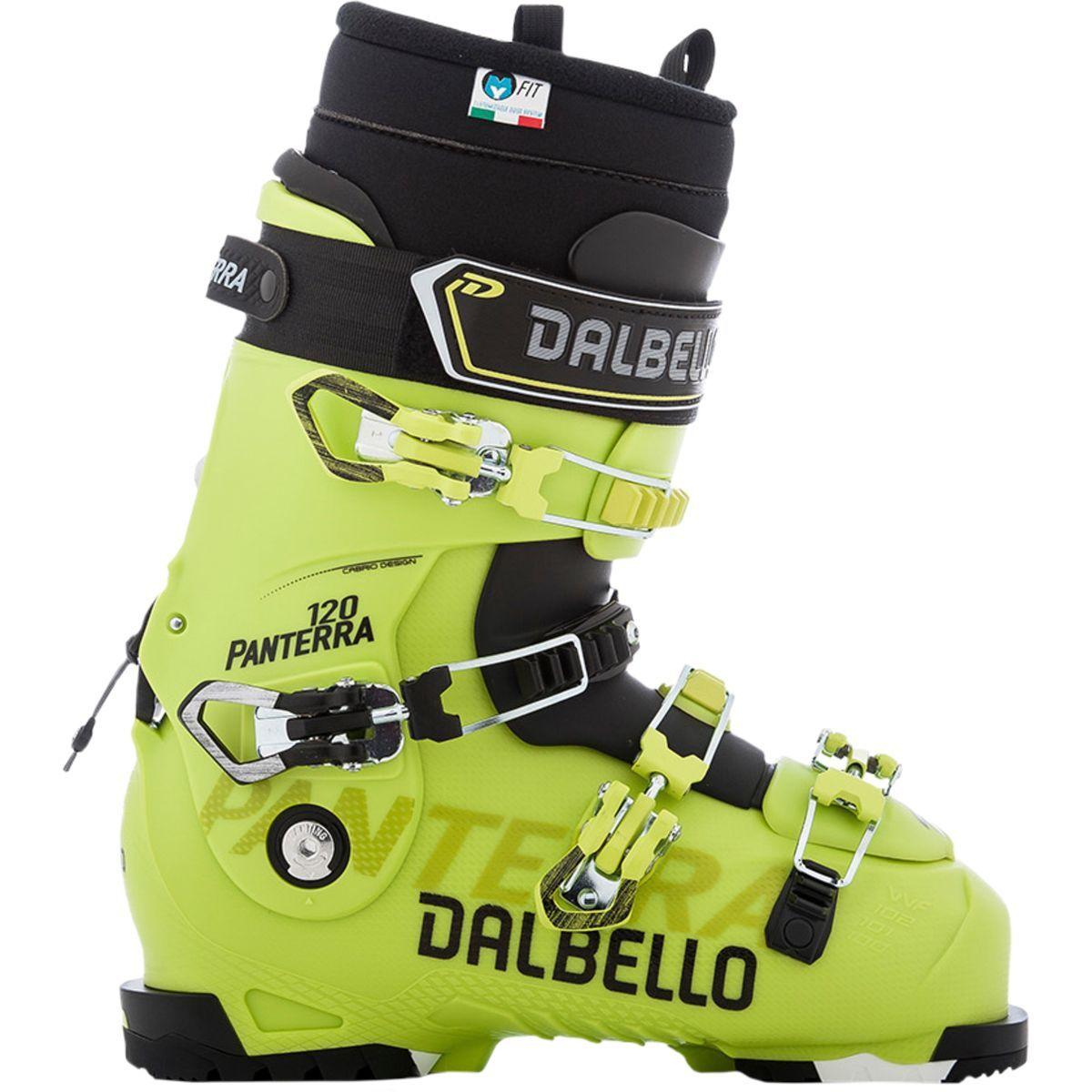 Dalbello Sports Panterra 120 I.D. Ski Boot