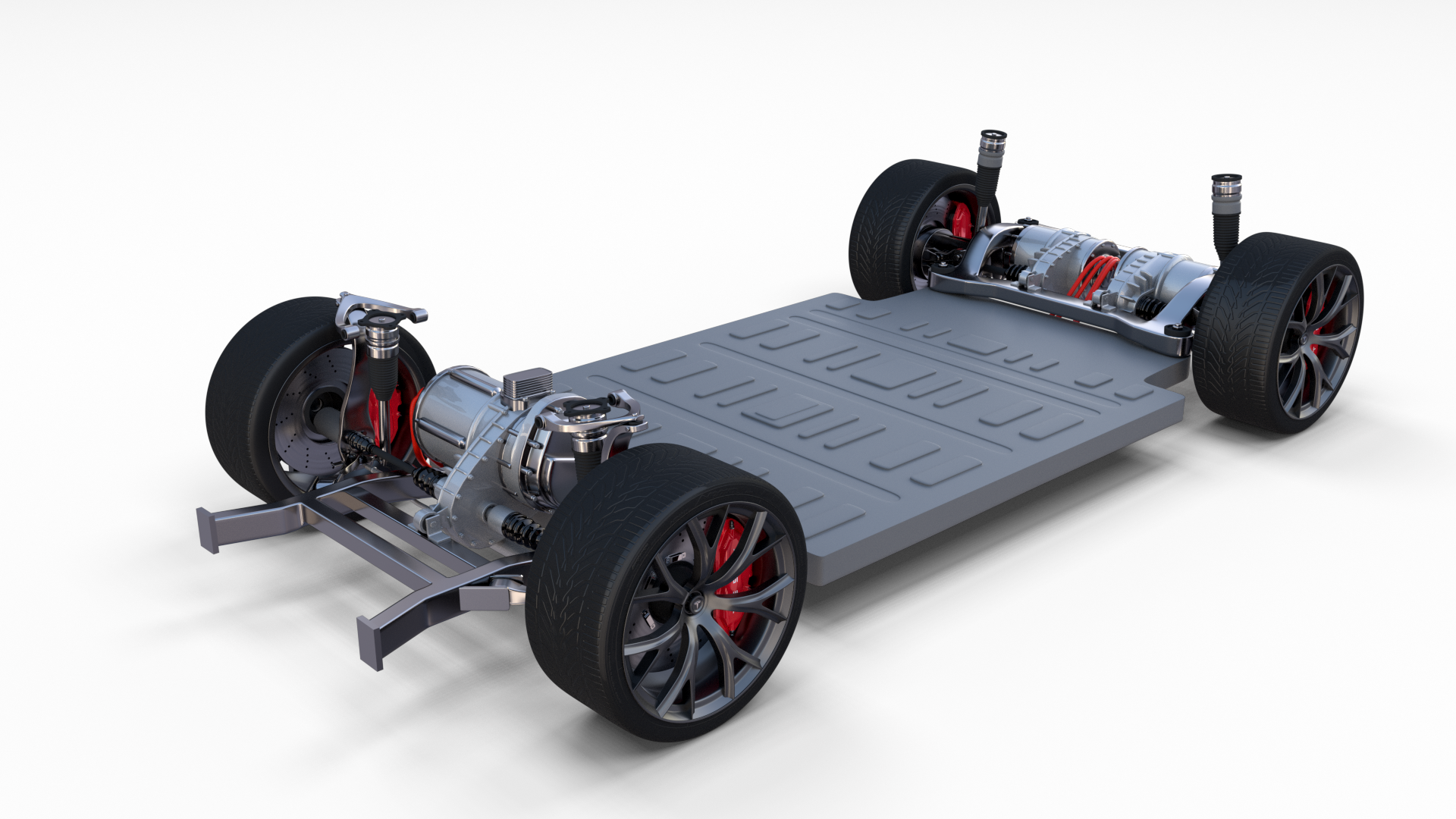 Tesla Roadster 2020 Midnight Silver With Interior And Chassis Roadster Tesla Midnight Chassis Tesla Roadster Car Roadsters