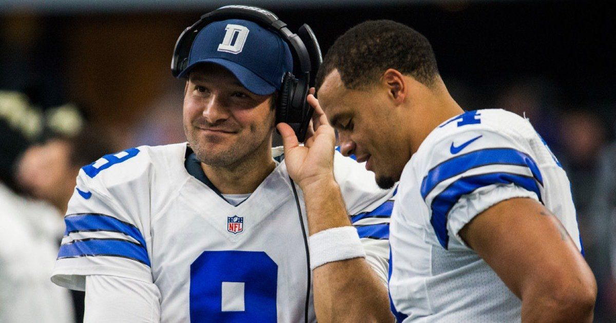 Sunday Night Football Preview Tampa Bay BuccaneersDallas