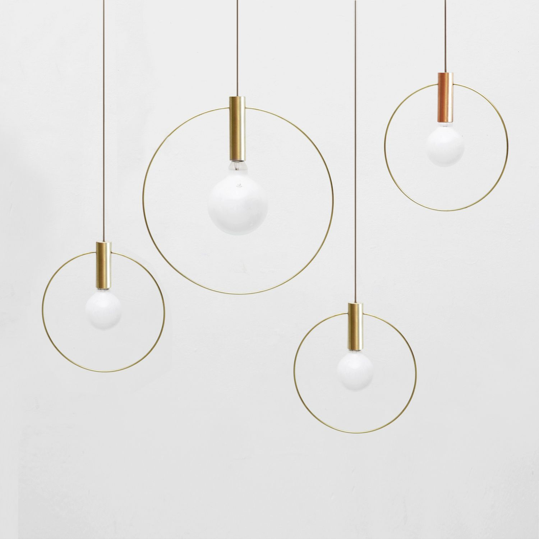 Wire Frame Light By La S Amp Gentlemen Studio Favorited
