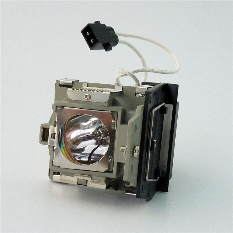 Replacement Projector Lamp with Housing 5J.J2805.001 for BENQ ...
