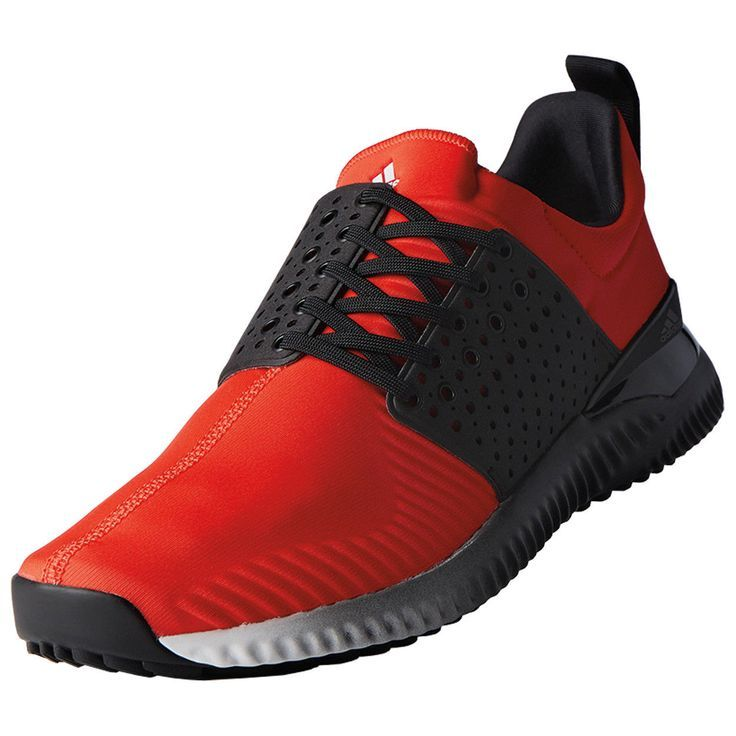 b308edb75a02e Incredibly Amazing Adidas Men s Adicross Bounce Golf Shoes