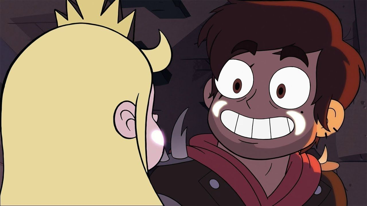 Marco Diaz Is MEWMAN! [Star vs the Forces of Evil Theory] Mewni