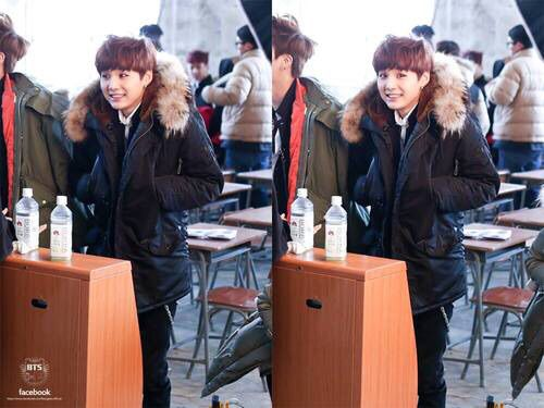 Yoongi so fluffy ^.^