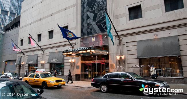 Millennium Times Square New York Review What To Really Expect If You Stay Broadway Hotel Millenium Hotel New York Millenium Hotel