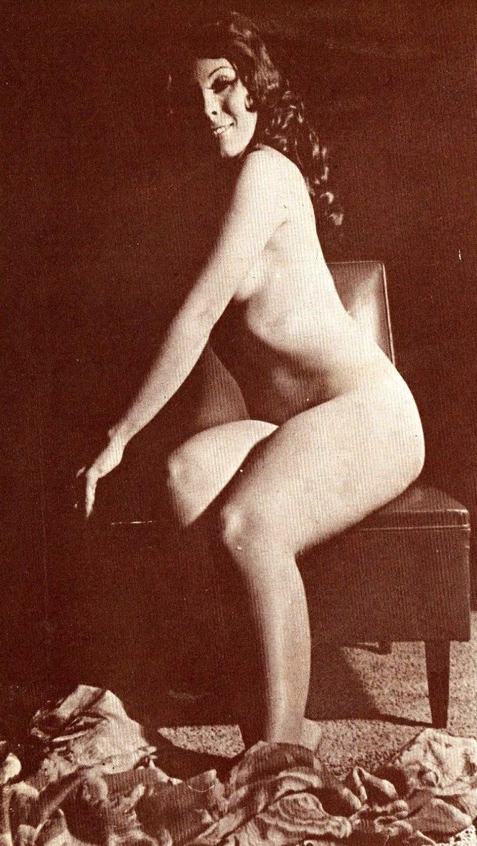 Fuensanta Zertuche Nude Photos 18