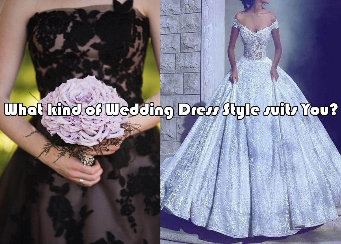 What kind of wedding dress style suits you quizzes pinterest