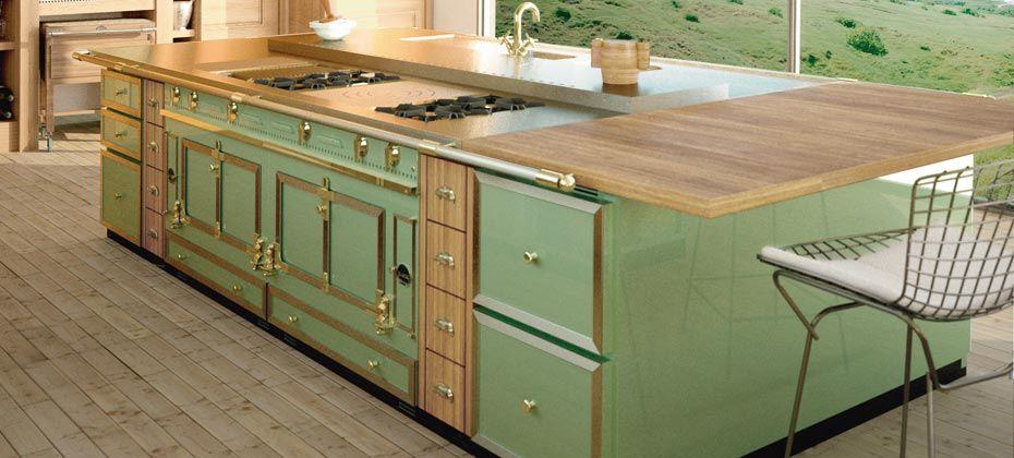 Gunni trentino cocinas de dise o cocinas modernas decoracion cocinas cocinas - Gunni cocinas ...