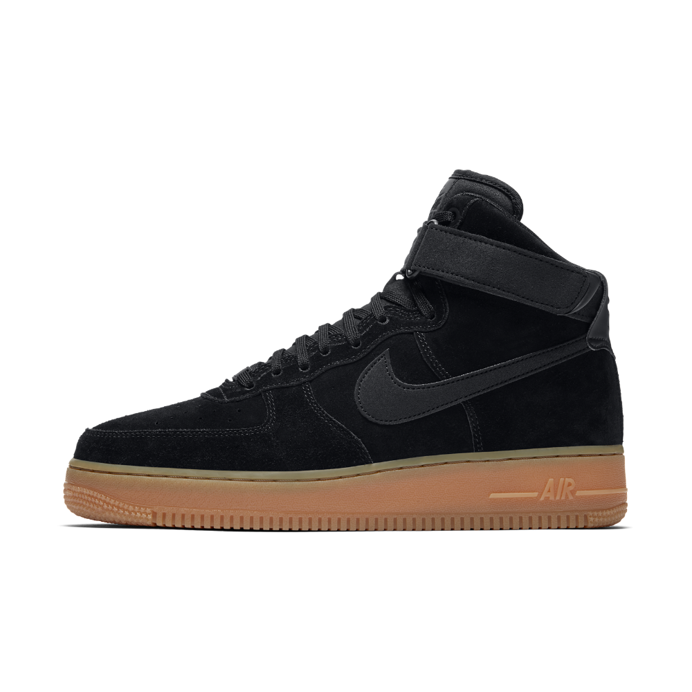 Men's Nike Air Force 1 High '07 Casual Shoes