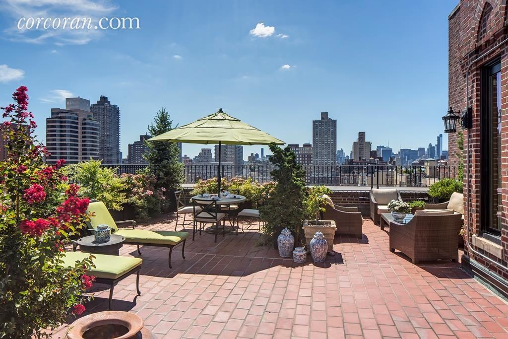 Mansion Global - 1185 Park Avenue - Apt: