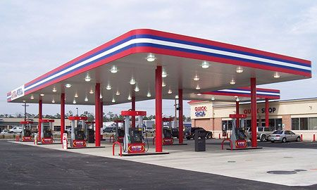 gas station canopy - Google Search & gas station canopy - Google Search | C-Store Canopy Reference ...