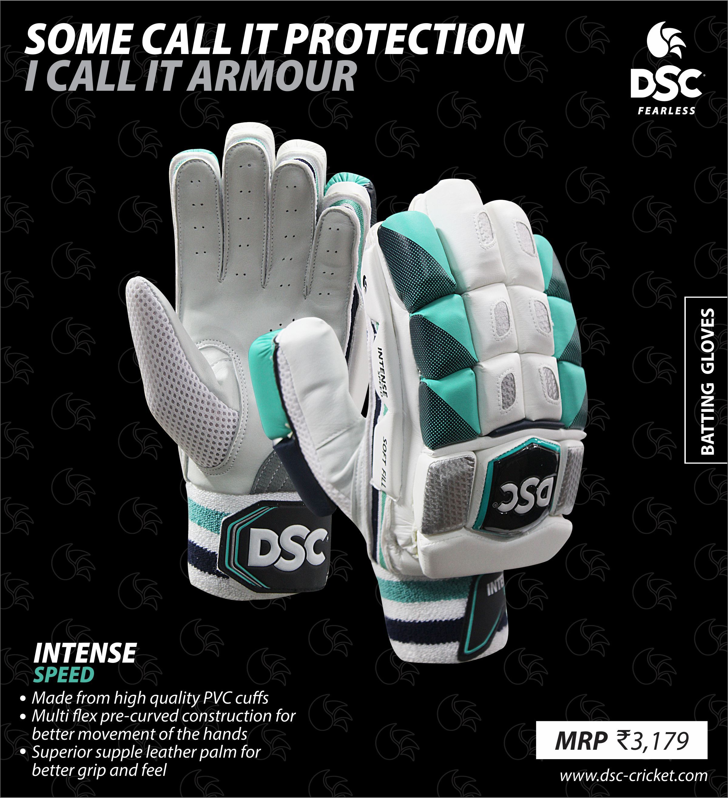 Dsc Intense Speed Premium Quality Batting Gloves Only For Rs 3 179 To Buy Visit The Website Batting Gloves Gloves Cricket Gloves
