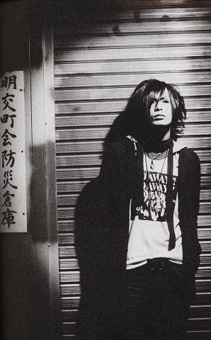 Girugamesh | Satoshi