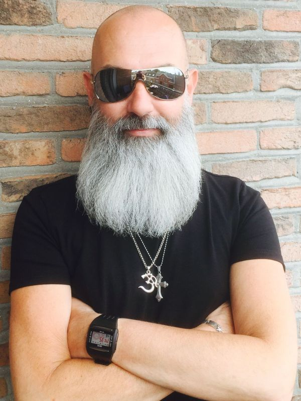Photo of 20 Bartstile für Glatzköpfige, die stilvoll und attraktiv aussehen | Frisur Frisur