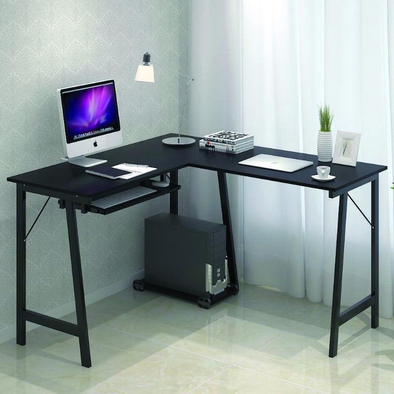 Surprising Corner Computer Desk Ikea That Will Impress You Diy
