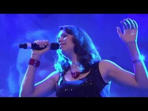 Nadine Dreher Sangerin Aus Leidenschaft Uber Mich