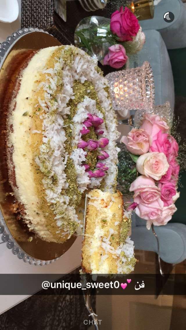 حلا يونيك سويتز Coffee Dessert Table Decorations Decor