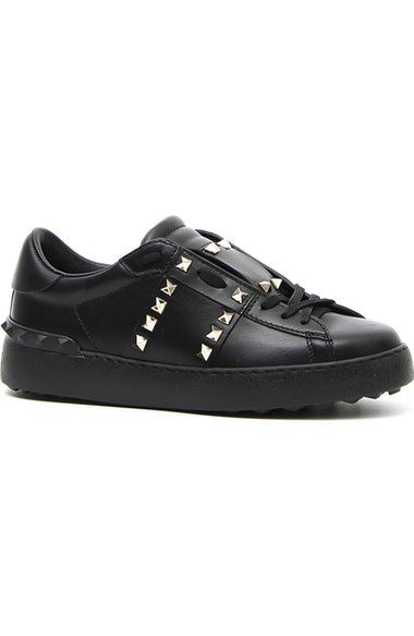 VALENTINO 'Rockstud' Sneaker (Women