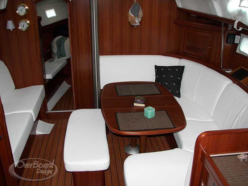 Small Yacht Interior Design Ideas - Google Search