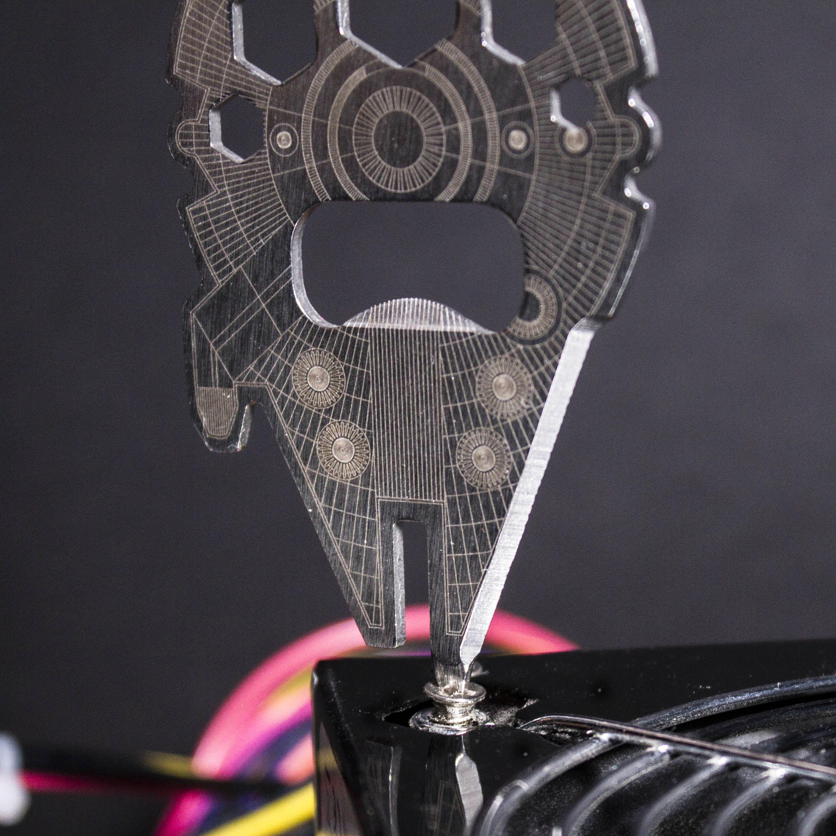 Millenium Falcon tool