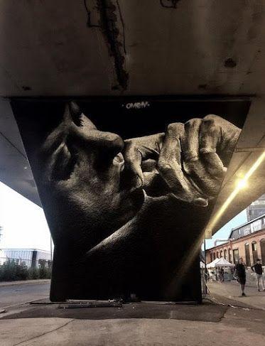 Google 3d Street Art Street Art Graffiti Street Art