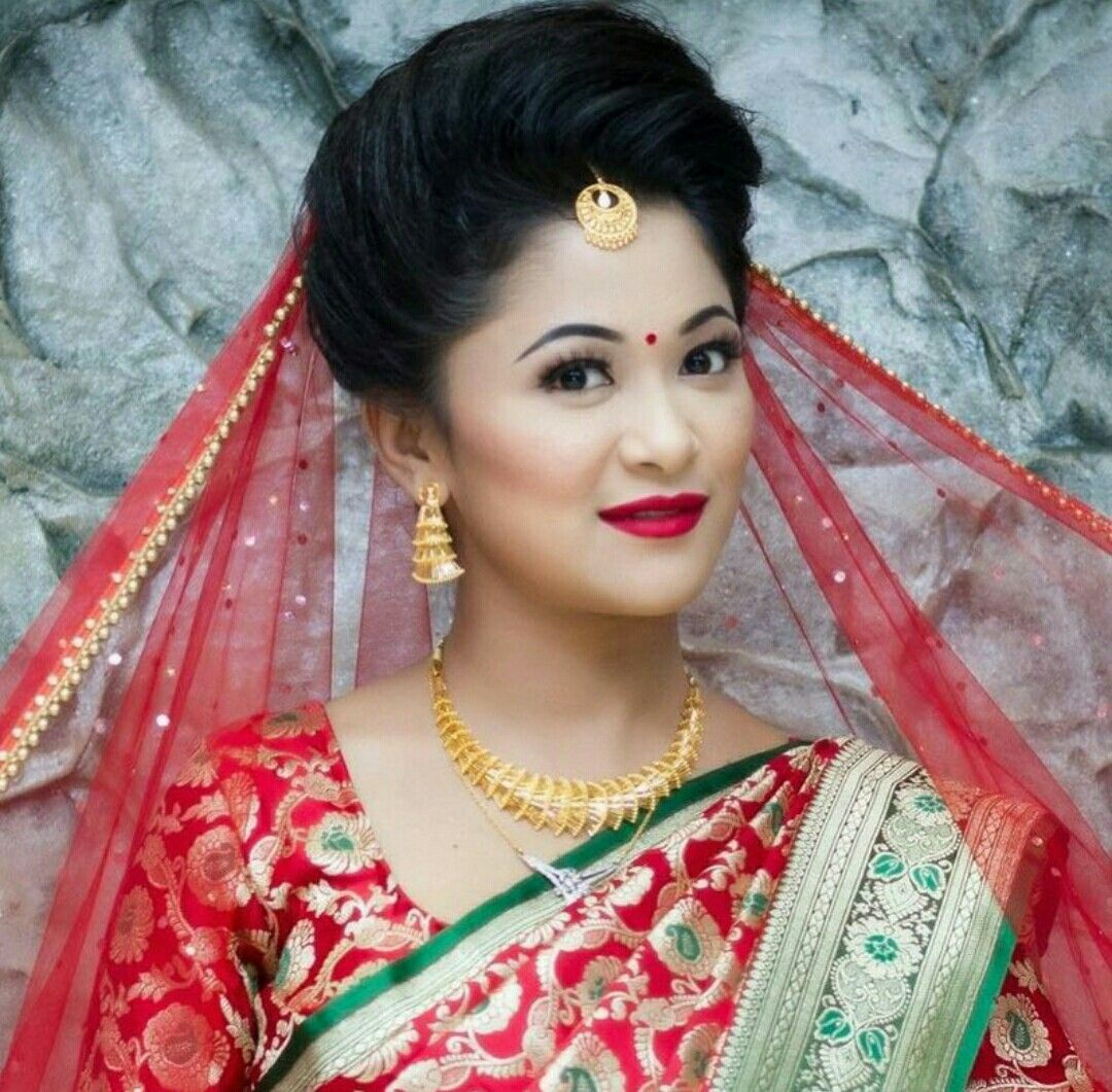 Www Banarasisareeinnepal: #nepali #wedding #tradition #nepal #marriage #bride
