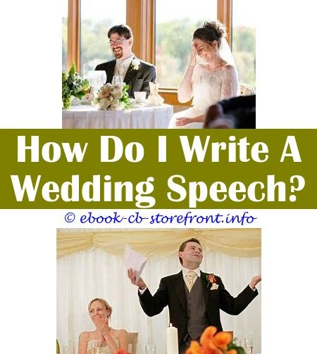 Funny Wedding Speeches Sister Of The Groom: 8 Nurturing Tips: How Long Does It Take To Write A Wedding