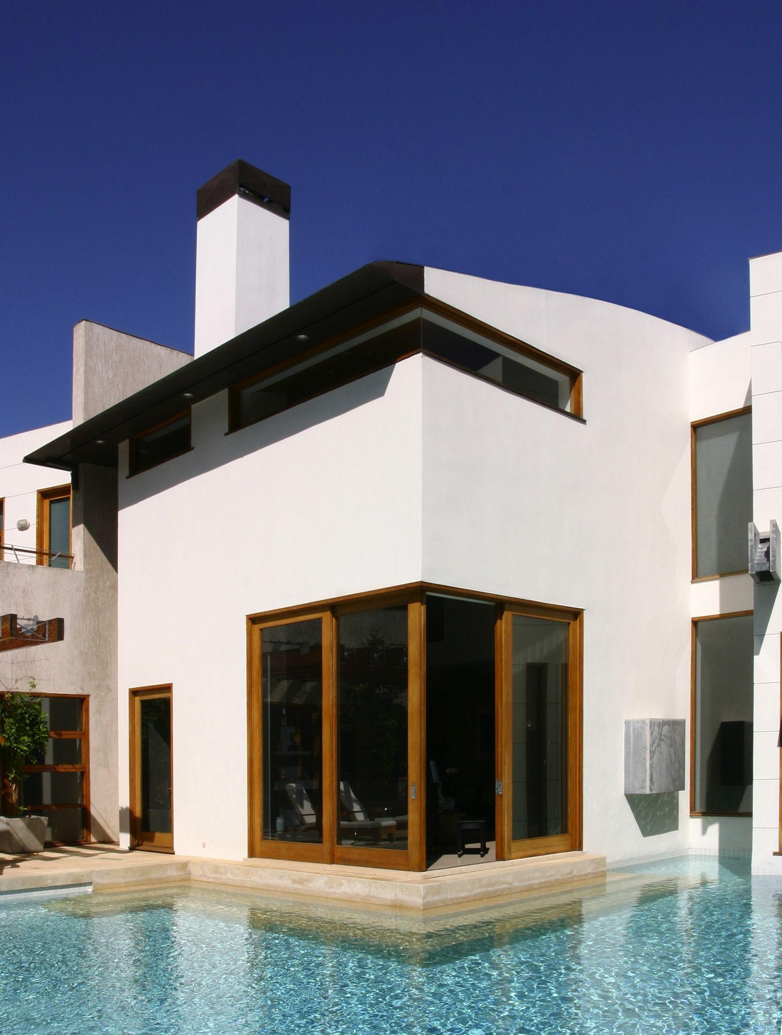 Pool designed by Abramson Tieger Architects. www.abramsonteiger.com