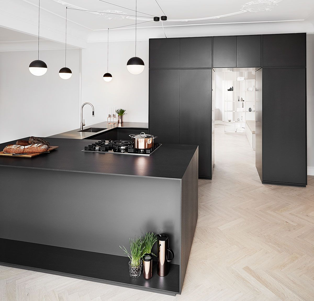 boform infinity one | Cucina | Pinterest | Infinity, Kitchens and ...