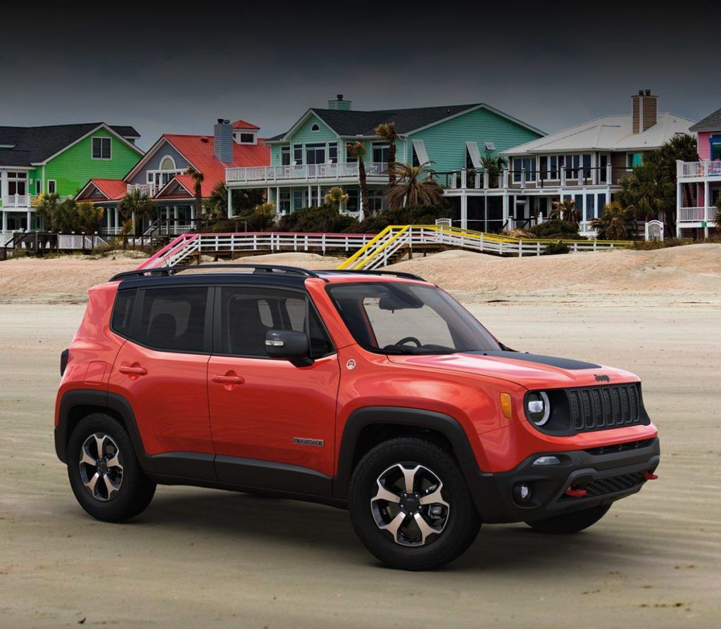 2021 Jeep Renegade Redesign Specs Price Jeep Renegade Jeep New Suv