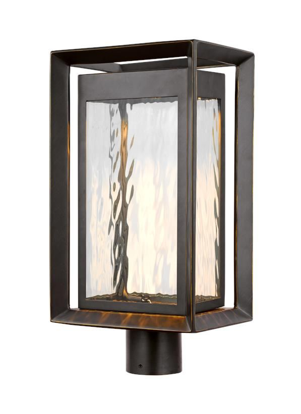 Urbandale Post Top Feiss Lighting Outdoor Post Lights Post Lighting Lantern Post