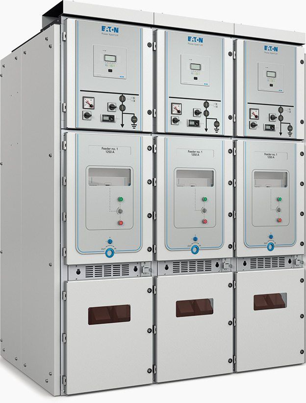 eaton poweredge medium voltage switchgear short circuit current interruption