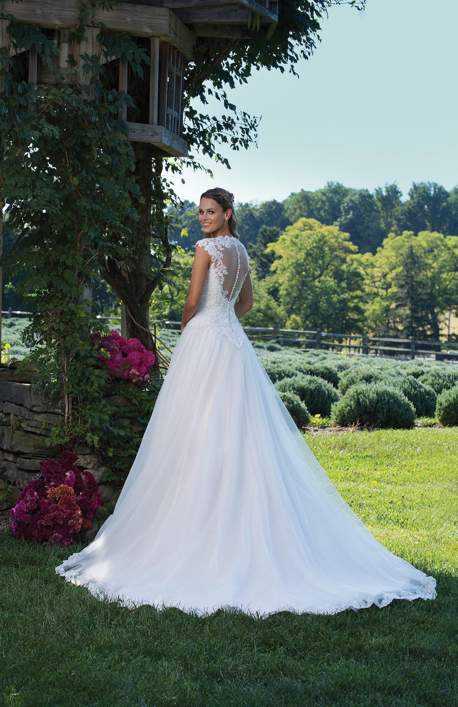 Back Sincerity, style 3982   Amazing Dresses: wedding   Pinterest ...