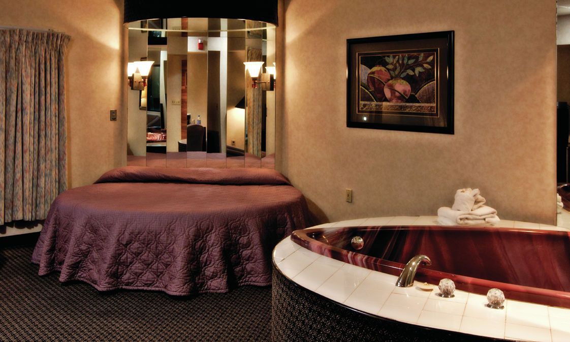 Adult Fantasy Hotels